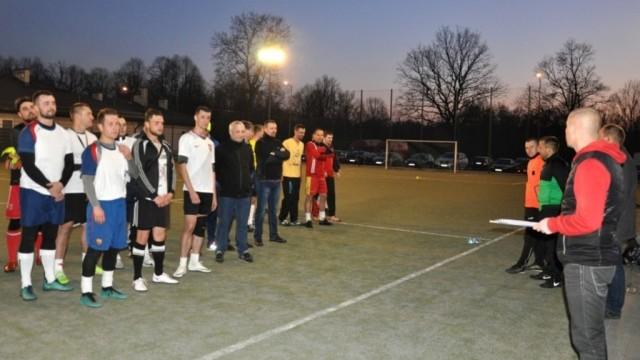 Ruszyła 11. edycja rozgrywek Kęckiej Amatorskiej Ligi Piłki Nożnej