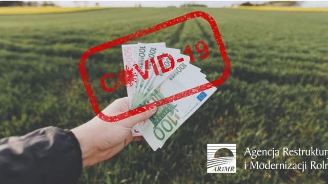 Ruszyła pomoc dla rolników poszkodowanych przez Covid-19 - InfoBrzeszcze.pl