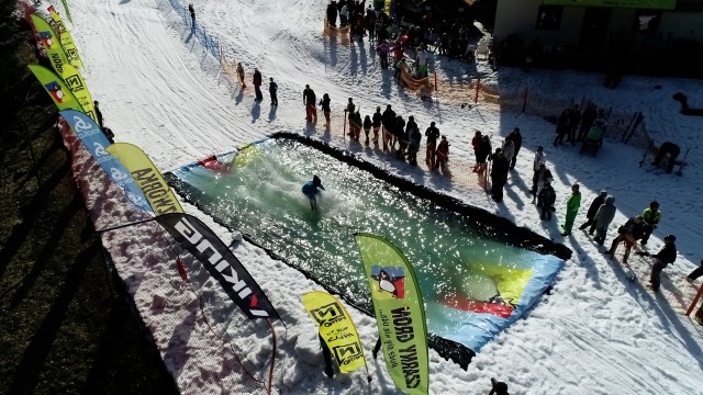 RZYKI. Najlepsza impreza w sezonie zimowym już za nami, czyli Splash 2019