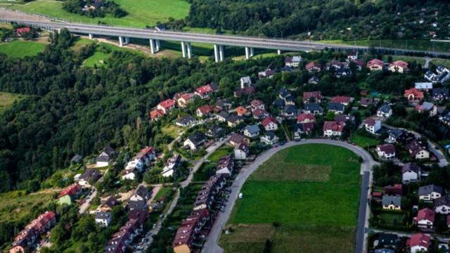 S1 Mysłowice – Bielsko-Biała w 33 miesiące – FOTO