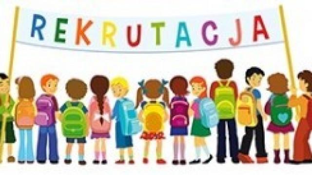 Są jeszcze wolne miejsca w szkołach! Zapisz się już dziś!