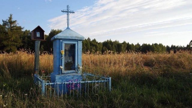 Są pieniądze na renowację kapliczek