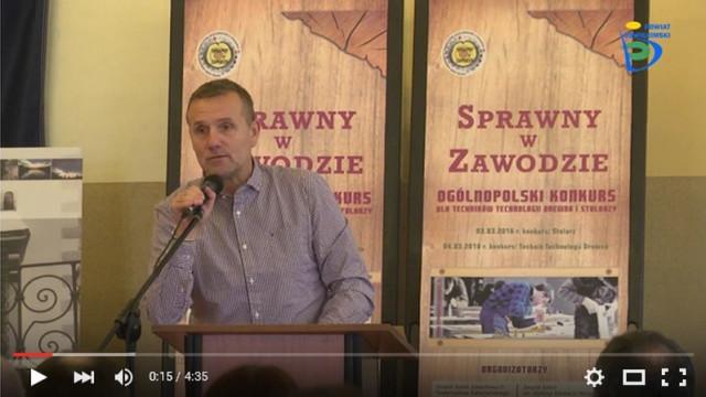 """Salezjański konkurs """"Sprawny w zawodzie"""" (WIDEO)"""