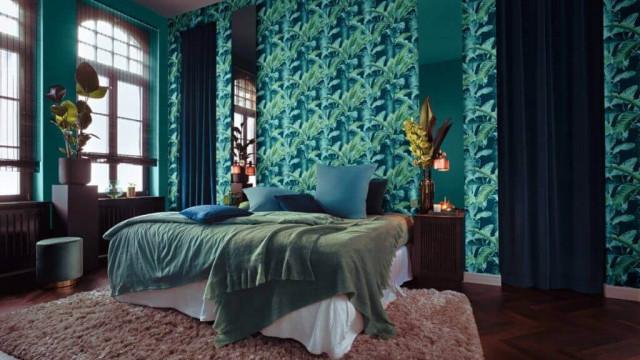 Salon BB Home Decor – tapety od najlepszych projektantów