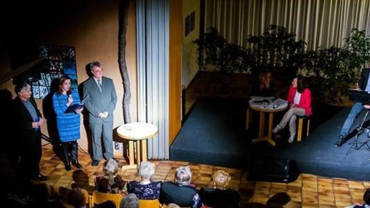 Salon Poezji w Światowy Dzień Poezji