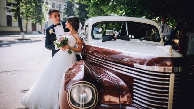 Samochód do ślubu – jaki wybrać?