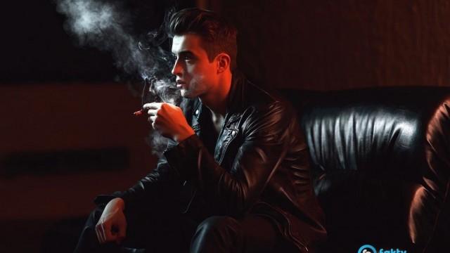 Ścigali nastolatka, który pojechał po papierosy