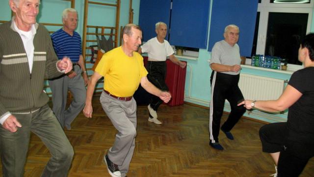 Seniorzy mogą zgłaszać się do Oświęcimskiej Rady Seniorów