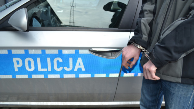 Seryjny włamywacz trafił do aresztu
