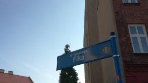 Sesja nadzwyczajna Rady Miasta Oświęcim zdecyduje co dalej z nazwą ulicy Ignacego Fika