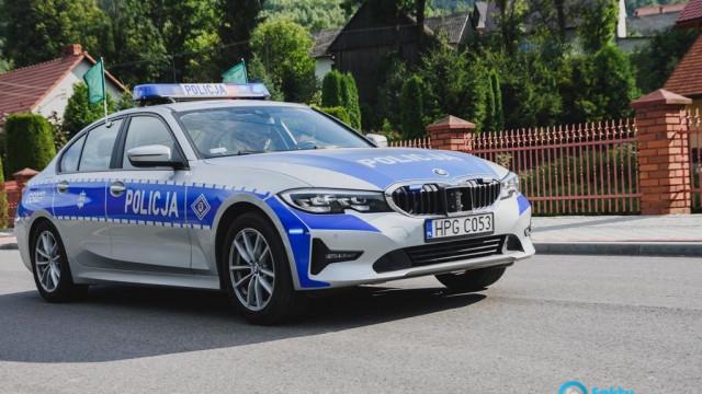 Siedmioro kierowców straciło prawa jazdy za prędkość