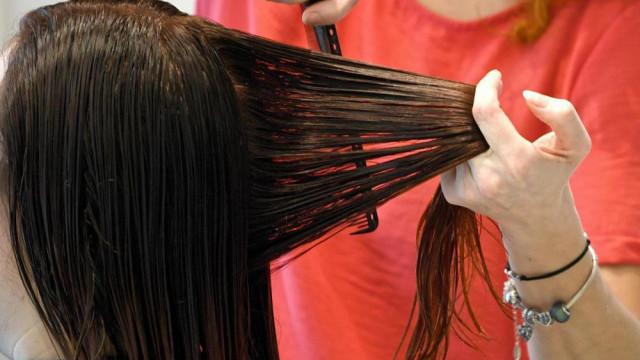 Skąd pomysł, by po rozstaniu obciąć włosy?