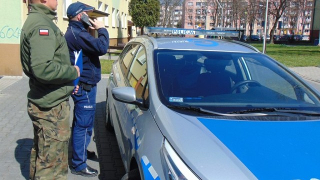 Służby na straży ochrony życia i zdrowia mieszkańców - InfoBrzeszcze.pl