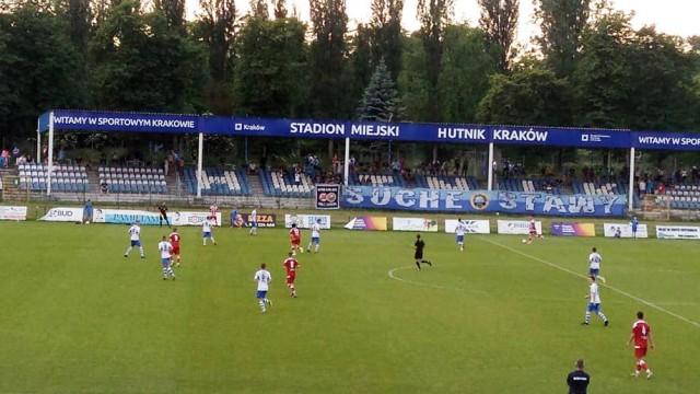 Soła utrzymała się w trzeciej lidze – FILM