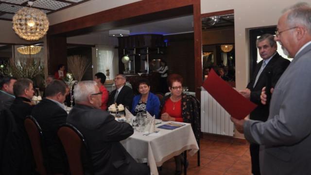 Sołtysi zapoznali się z nowymi zasadami przyznawania dopłat bezpośrednich w 2015 roku
