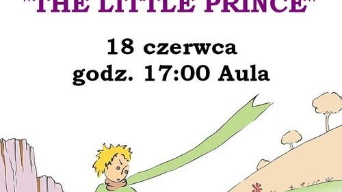 SPEKTAKL. Mały Książę na scenie w oświęcimskiej bibliotece