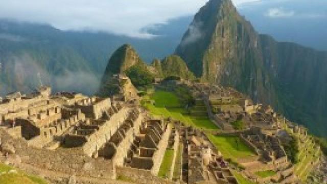 Spotkanie Klubu Obieżyświatów - PERU