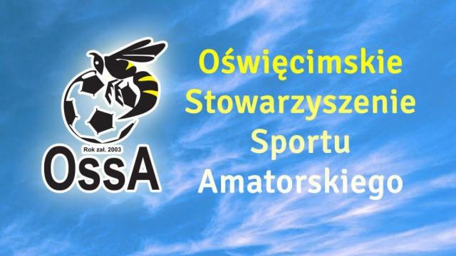 Spotkanie organizacyjne Oświęcimskiego Stowarzyszenia Sportu Amatorskiego