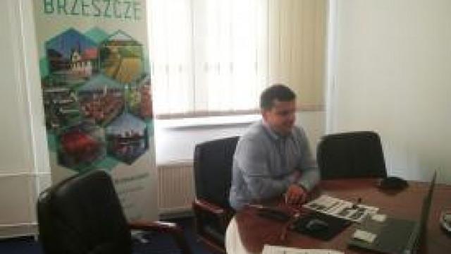 Spotkanie z przedstawicielami Komisji Europejskiej oraz Urzędu Marszałkowskiego - InfoBrzeszcze.pl