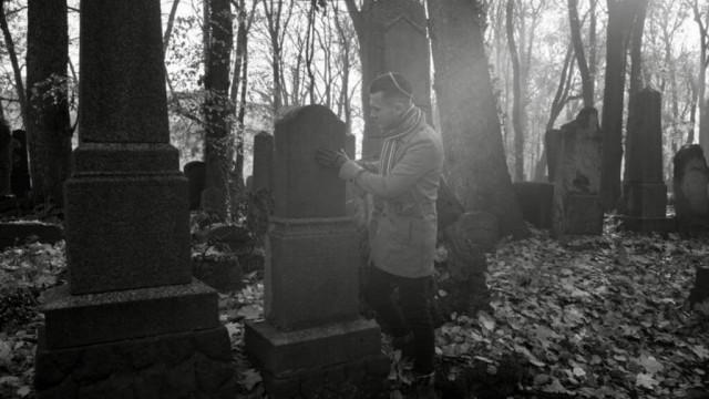 Spotkanie ze Sławkiem Pastuszką: Górnośląscy Żydzi i ich dziedzictwo