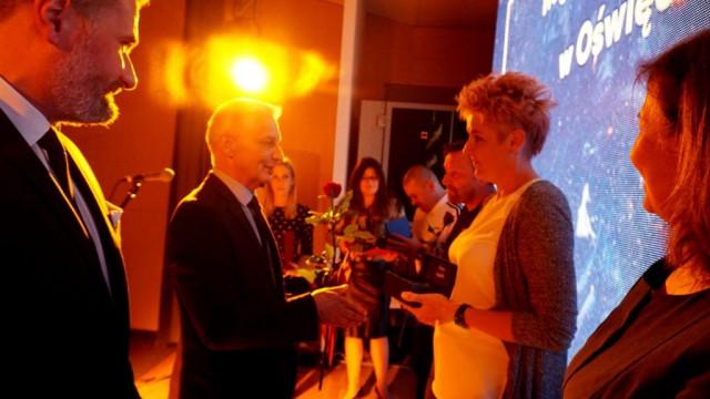 Sprawdź, kto z Gminy Brzeszcze otrzymał Nagrodę Zarządu Powiatu - FOTO - InfoBrzeszcze.pl