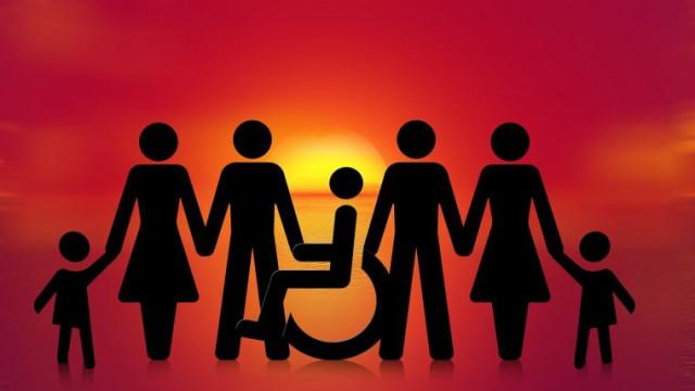 Środki na rehabilitację osób z niepełnosprawnościami