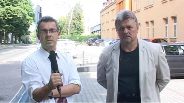 Stanisław Kłysz: Strona rządowa nie zrobiła nic (ZOBACZ WIDEO)