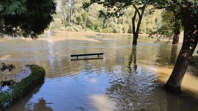 Strażacy podsumowali ostatnie działania związane z usuwaniem skutków intensywnych opadów deszczu –  ZDJĘCIA, FILMY!
