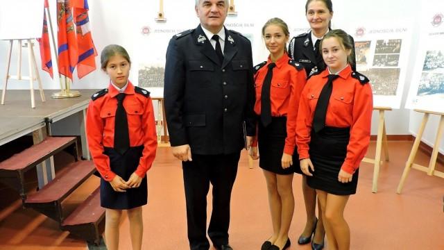 Strażacy powiatu Oświęcimskiego z sukcesami na szczeblu Krajowym