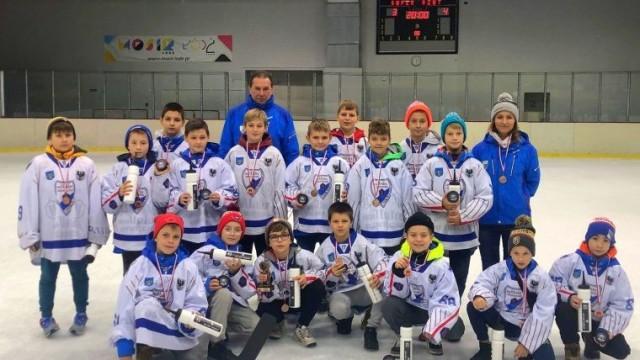 Sukces żaków Unii w silnie obsadzonym międzynarodowym turnieju w Łodzi