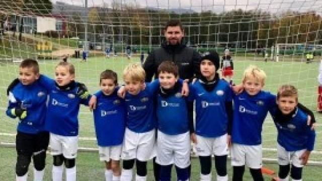 Sukcesy młodych piłkarzy z Football Project Kęty