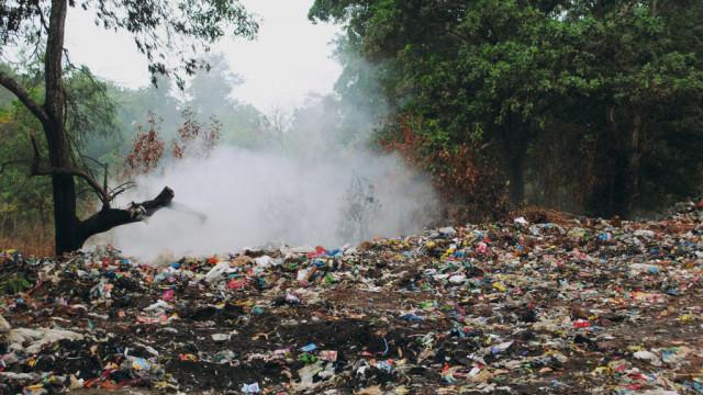 Świat tonie w plastiku