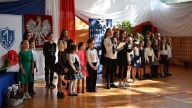 Święto Edukacji Narodowej w Szkole Podstawowej nr 2 w Kętach
