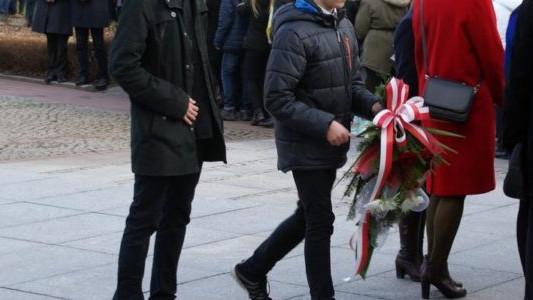 Święto Niepodległości w Oświęcimiu – FILMY, FOTO