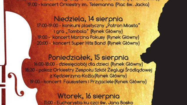 Święto Patrona Miasta Oświęcim – św. Jana Bosko