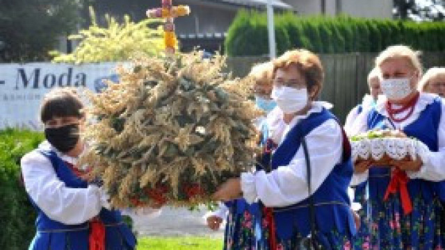 Święto Plonów w cieniu koronawirusa