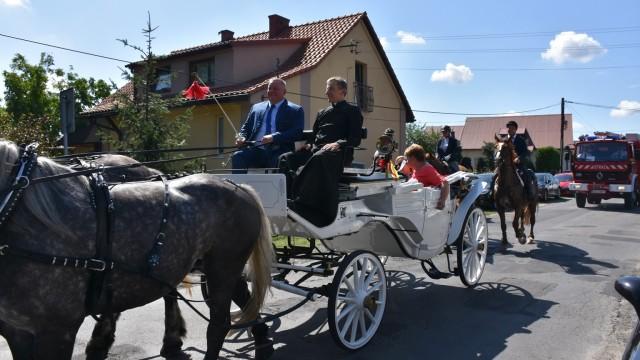 Święto plonów w Gorzowie – FOTO