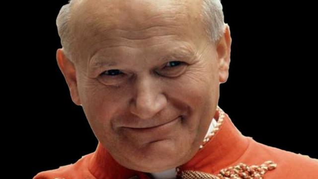 """""""Święty Jan Paweł II  - ku cywilizacji życia"""""""