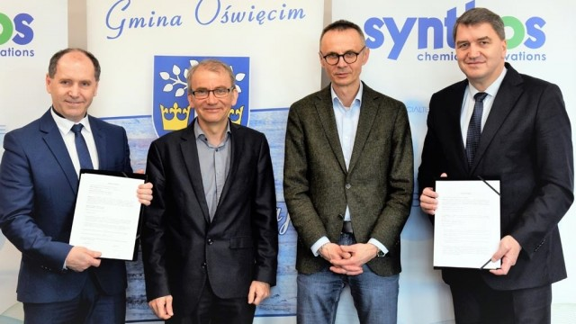 Synthos daje ponad milion na likwidację kopciuchów