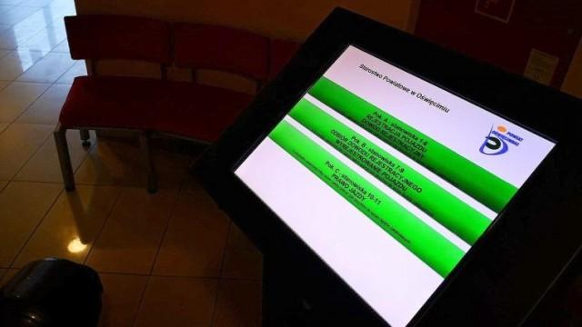 System kolejkowy w Wydziale Komunikacji już dostępny