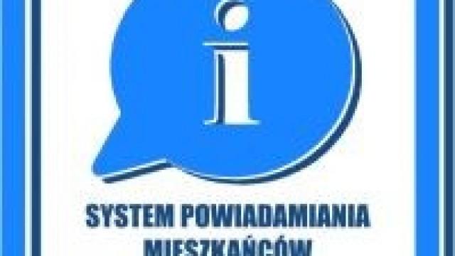 System Powiadamiania Mieszkańców Gminy Oświęcim