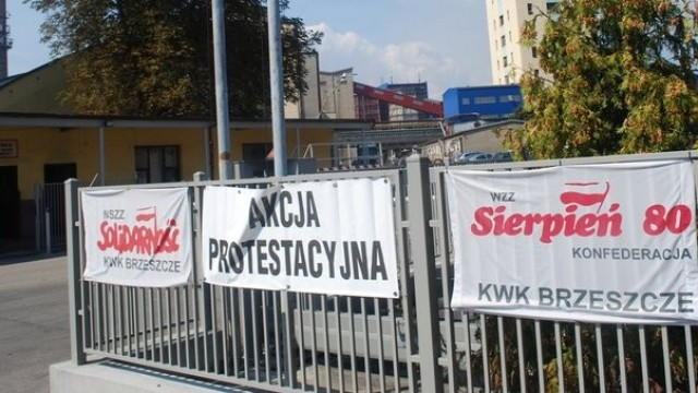 Sytuacja kryzysowa w Tauron Wydobycie- czy do strajku przystąpią górnicy z Brzeszcz? - InfoBrzeszcze.pl