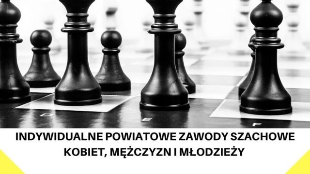 Szachiści z powiatu oświęcimskiego rywalizowali we Włosienicy
