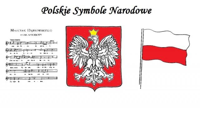 Szanujmy symbole narodowe - poradnik MSWiA - InfoBrzeszcze.pl