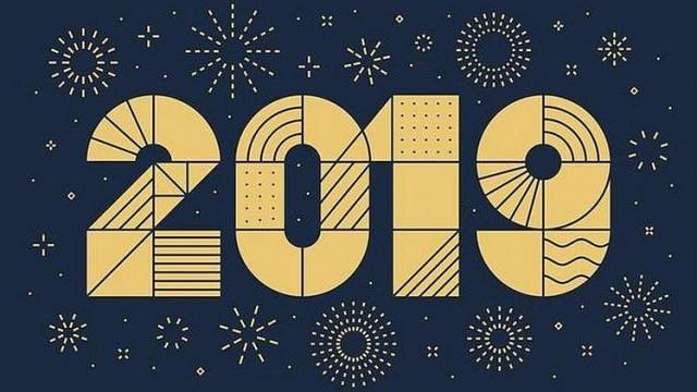Szczęśliwego Nowego Roku! - InfoBrzeszcze.pl
