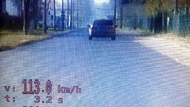 Sześciu kierowców straciło prawo jazdy w Bulowicach