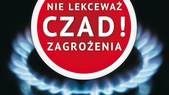 Szesnastolatek podtruty tlenkiem węgla w Polance Wielkiej !
