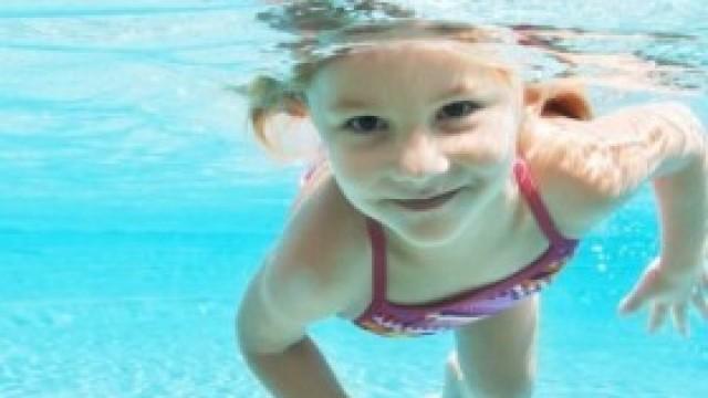 """Szkoła Pływania """"MALUSZEK"""" zaprasza na zimowo-wiosenny kurs pływania dla najmłodszych [artykuł sponsorowany]"""