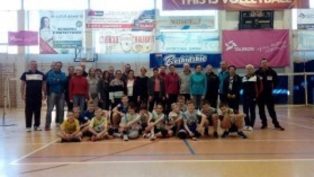 Szkolenie dla nauczycieli wychowania fizycznego w Kętach