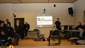 Szkolenie z ratownictwa technicznego – część teoretyczna